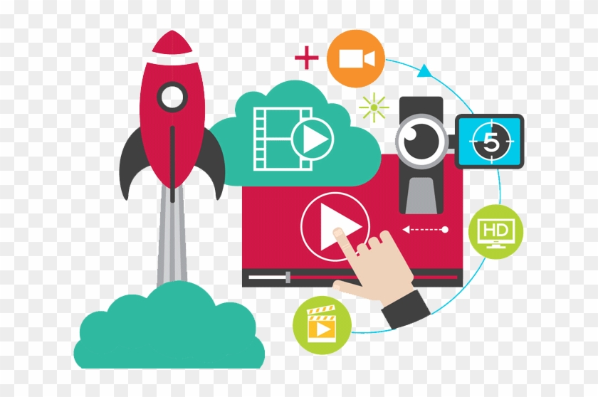 Motion picture MARKETING-IT'S Impact ON Web MARKETING