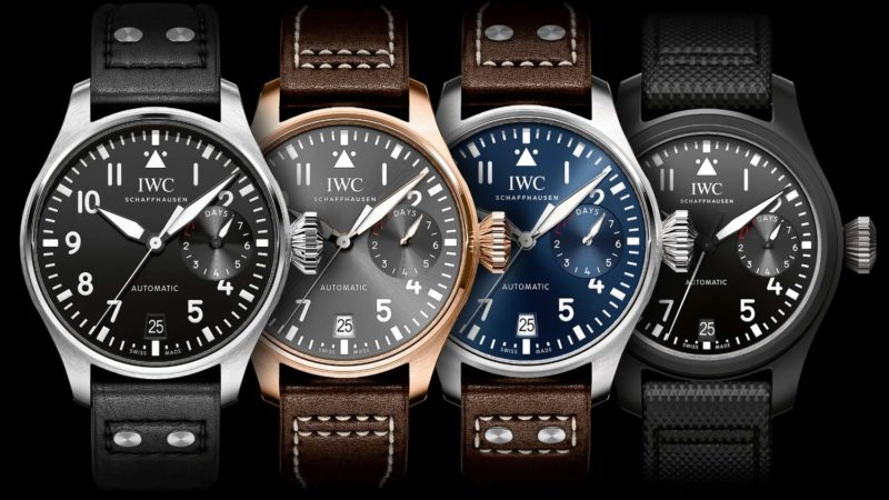 Significant Motivations to Buy Reproduction Watches