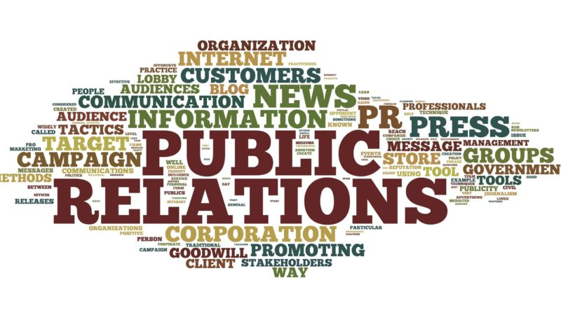 How you can Make a Pr Crusade for A Little Organization