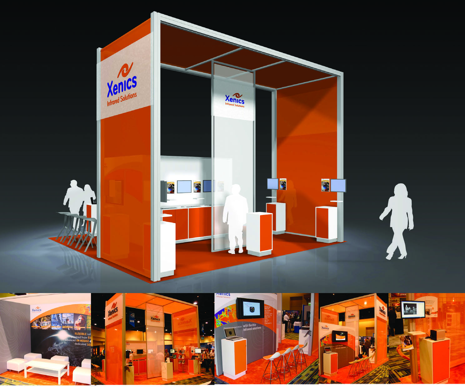 The importance of trade show