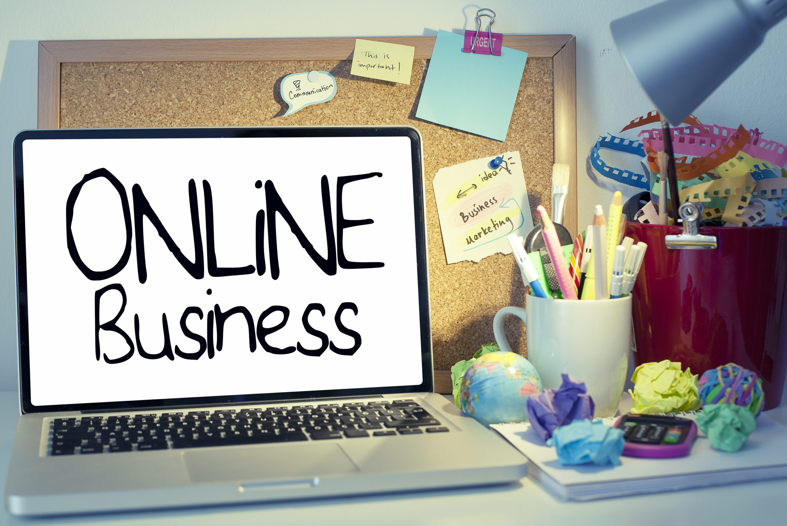 7 Steps to Starting a Small Business Online