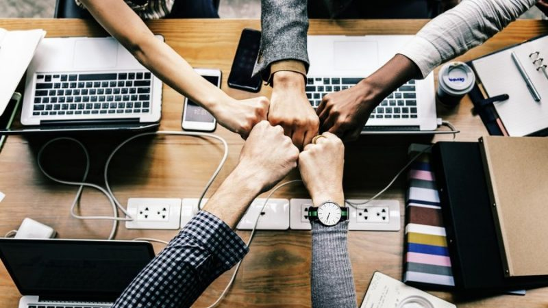 3 Ways to Support Teamwork in Your Company