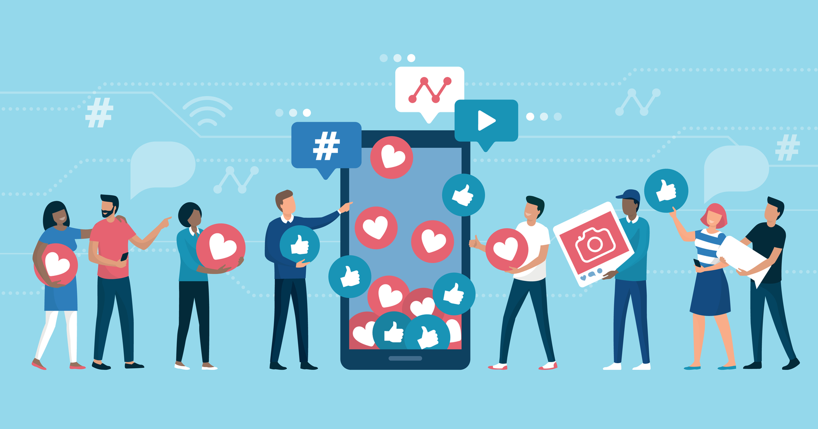 How To Build A Social Media Marketing Strategy