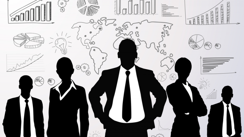 Top Attributes of Great Business Leaders