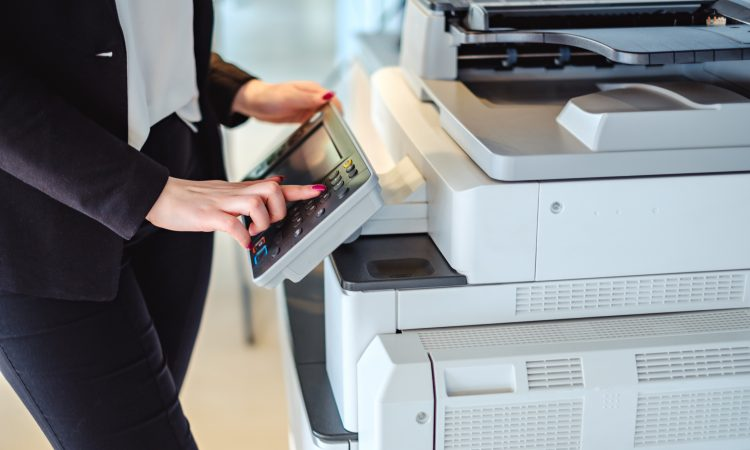 Printer Sales and Leasing: A Buyer's Guide