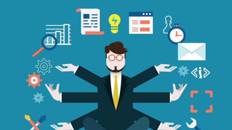 The Basics of Management